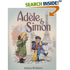 Adele &Simon